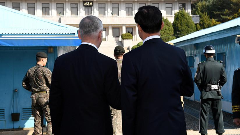 Seúl y Washington acuerdan aumentar la presencia estadounidense en Corea del Sur
