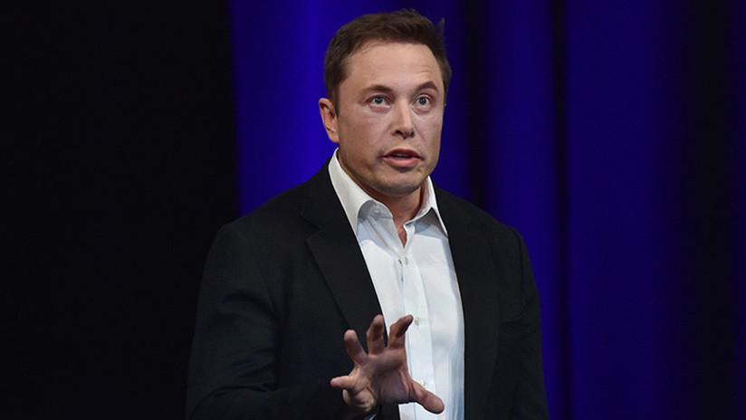 Elon Musk revela fotografía del primer túnel de su ambicioso proyecto de transporte ultrarrápido