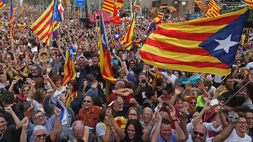 Madrid: La crisis catalana puede resolverse otorgando más autonomía a la región