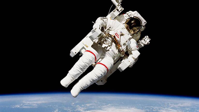 """""""¿Podría ser astronauta?"""": Este reto pone su mente a prueba"""