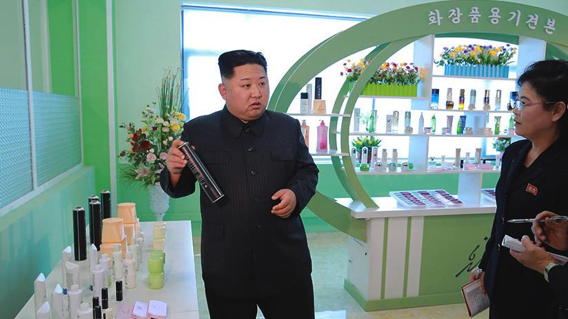 Corea del Sur, EU y Japón realizan ejercicio de alerta antimisiles