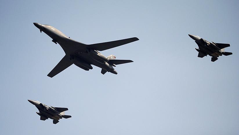 EE.UU. informa a Rusia sobre los ejercicios de sus fuerzas nucleares estratégicas