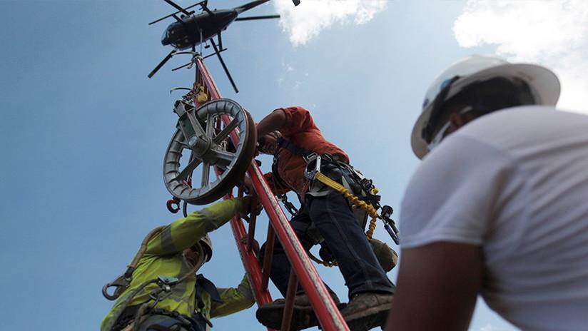 Puerto Rico cancelará un acuerdo de 300 millones de dólares con la empresa Whitefish