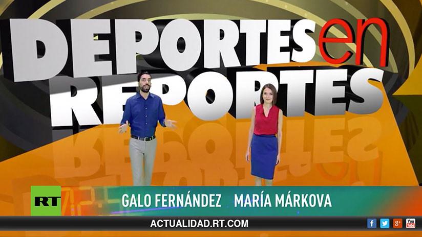 Deportes en Reportes (E266)