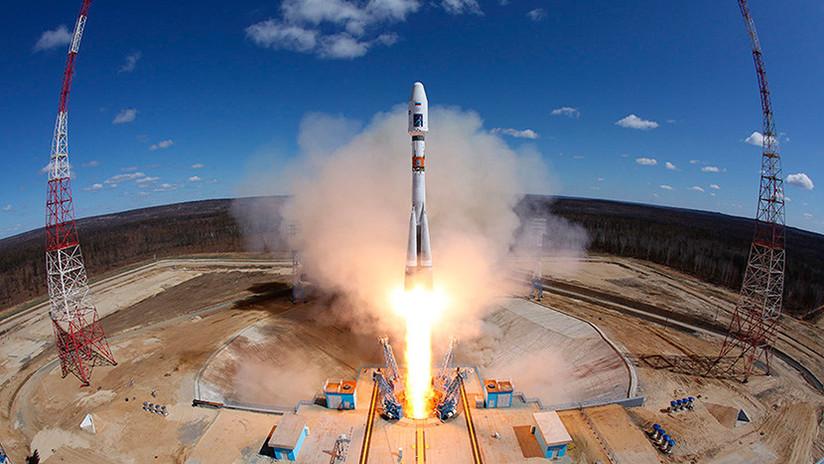 Rusia prueba un aparato para inspeccionar otros satélites