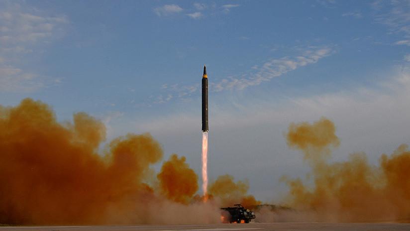Un alto mando de EE.UU. revela que Corea del Norte puede alcanzar California con sus misiles