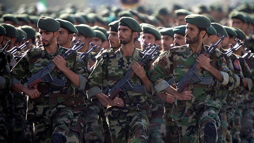 """Irán: Nueva política de EE.UU. representa una """"seria amenaza"""" para la República Islámica"""