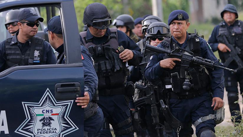 México: Una ola de violencia en Puebla deja nueve muertos en las últimas horas