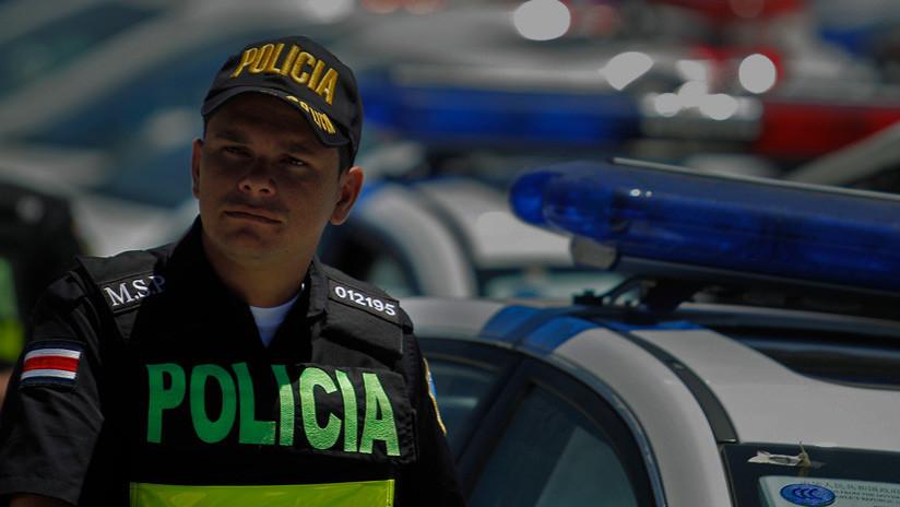 Costa Rica: Un choque frontal de dos trenes con 400 personas a bordo deja al menos 22 heridos graves