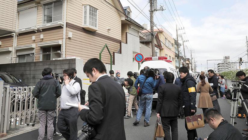 Arrestan a un japonés que conservaba restos de nueve cadáveres mutilados en su apartamento