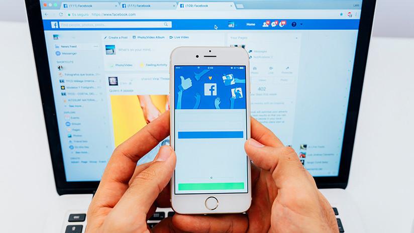 Los 'anuncios electorales rusos' fueron el 0,74% y el 0,004% del contenido de Twitter y Facebook
