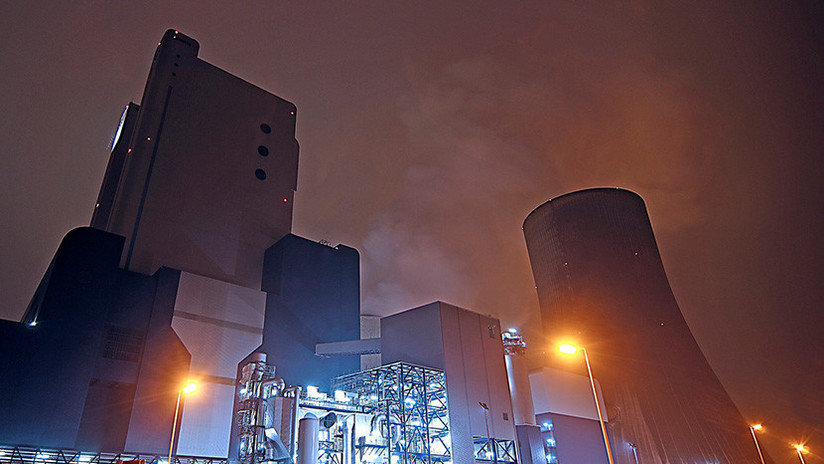 """Extracción de uranio: Arabia Saudita anuncia un ambicioso programa de """"autosuficiencia"""" nuclear"""