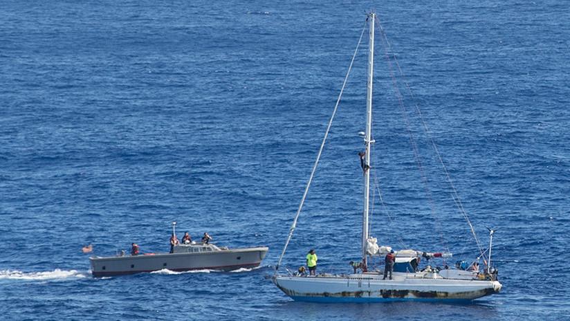 Ponen en duda la historia de las dos mujeres que quedaron a la deriva durante 5 meses en el Pacífico