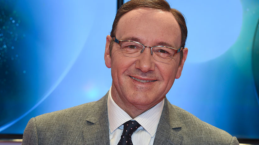 Kevin Spacey, acusado de acoso sexual: ¿Fin de su carrera en Hollywood?