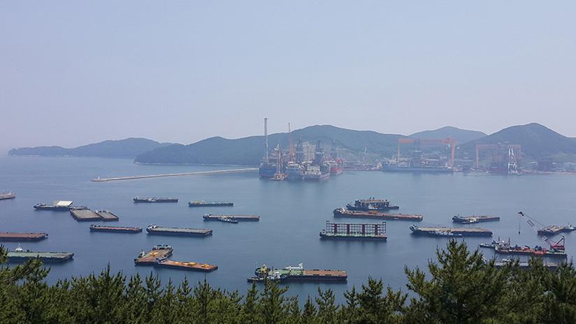 Imputan a 'hackers' norcoreanos el robo de planos de buques de guerra de Corea del Sur