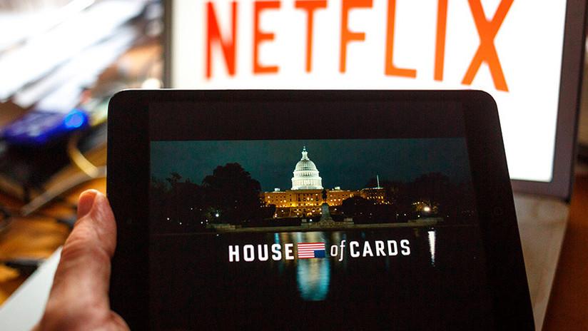 Netflix suspende la producción de 'House of Cards' tras el escándalo de Kevin Spacey