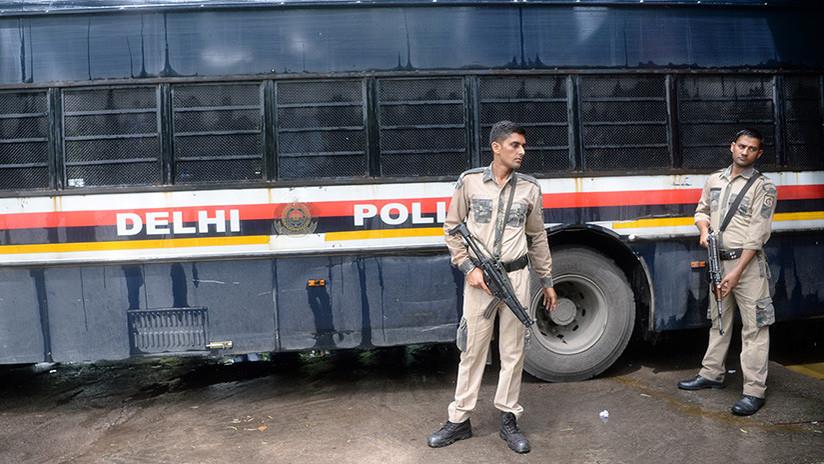 VIDEO: Pandilleros se pelean con machetes en un hospital de la India
