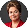 Dilma Rousseff, presidenta de Brasil (2011-2016)