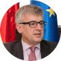 Ignacio Ybáñez Rubio, embajador de España en Rusia
