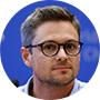 Daniel Hogsta, coordinador de la Campaña Internacional para Abolir las Armas Nucleares (ICAN)