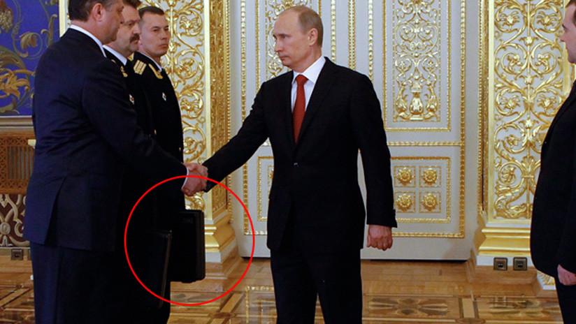 "Mas noticias sobre el sistema ""Mano Muerta"" en Rusia o ECRS, Emergency Rocket Communications System en EEUU. 59df9c1d08f3d9f1688b4567"
