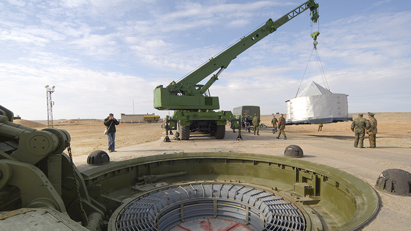 "Mas noticias sobre el sistema ""Mano Muerta"" en Rusia o ECRS, Emergency Rocket Communications System en EEUU. 59e0b427e9180f18498b4569"