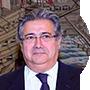 José Ignacio Zoido, ministro del Interior de España