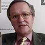 Jan Oberg, director de la Fundación Transnacional de la Investigación para la Paz y el Futuro.