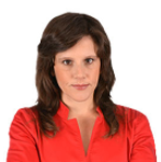 Eva Golinger, abogada y escritora