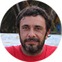 Fernando Vicente Prieto, columnista de Telesur e integrante de ALBA Movimientos