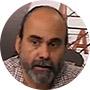 José Seoane, sociólogo e integrante del Grupo de Estudios de América Latina y el Caribe