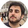 Julián Aguirre, periodista y analista internacional