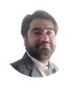 Javier Buenrostro, historiador por la Universidad Nacional Autónoma de México y McGill University