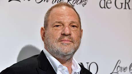 Despiden al afamado productor de Hollywood Harvey Weinstein por el escándalo de los acosos sexuales