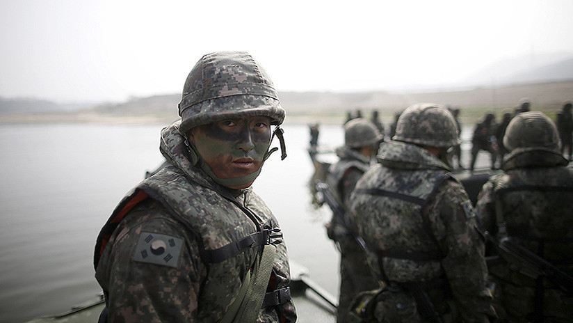 Corea del Sur dice 'no' a las armas nucleares