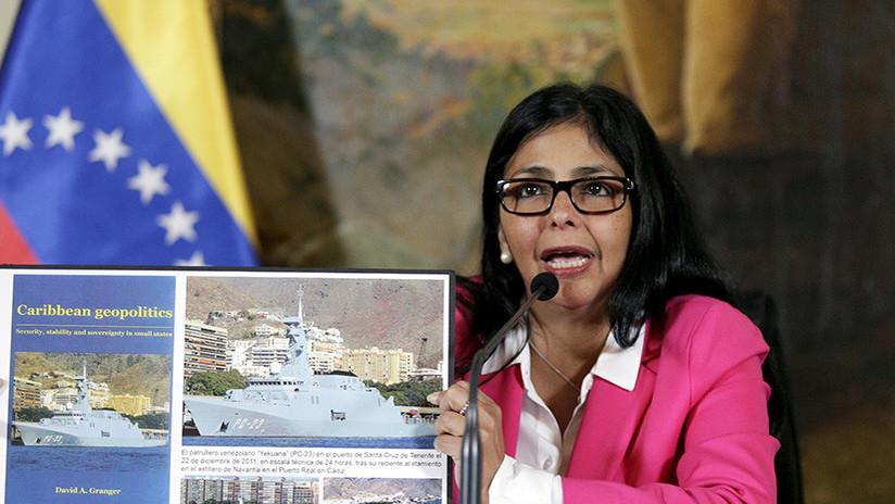 """Disputa Venezuela - Guyana: En el Esequibo se encuentran los """"cinco tipos de oro"""""""