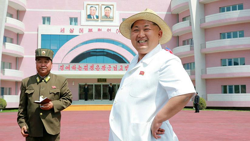 Estados Unidos declararía a Corea del Norte como patrocinador del terrorismo