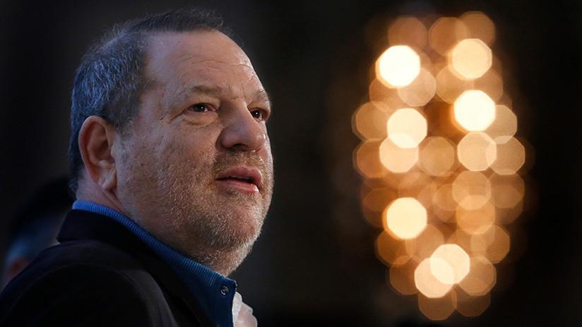 """""""Me arrastró al baño y me violó"""": Beverly Hills investigará a Weinstein y Toback por agresión sexual"""