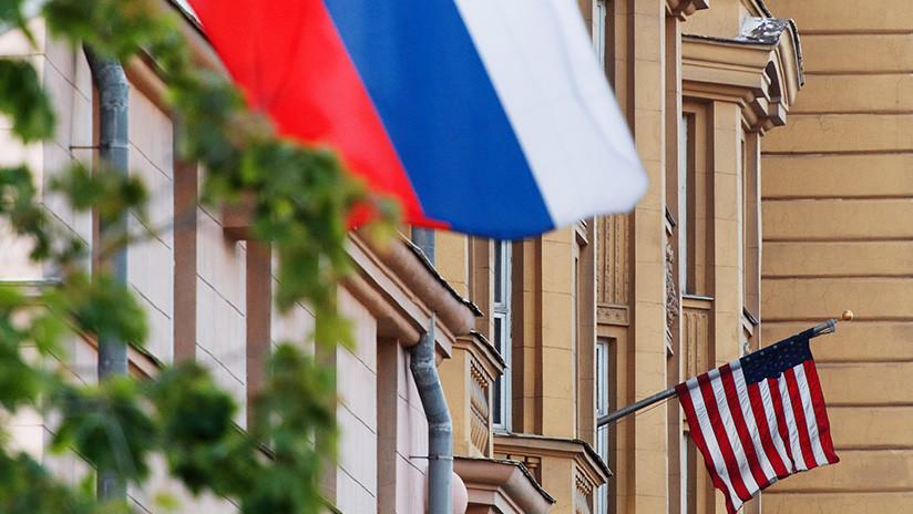 """Rusia: """"EE.UU. cae cada vez más en la manía de las sanciones"""""""