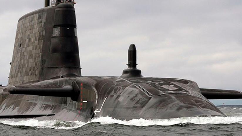 Las chocantes cifras de la 'canibalización' de buques en la Marina Real Británica