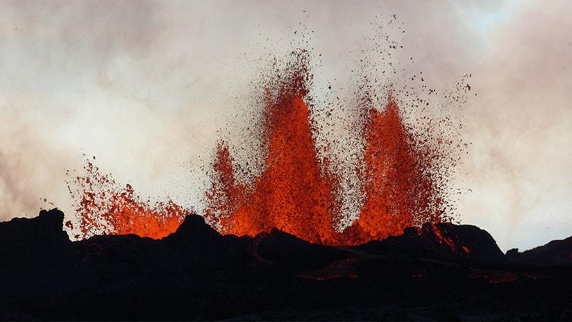 ¿Se avecina otro caos aéreo?: El volcán más grande de Islandia se prepara para entrar en erupción
