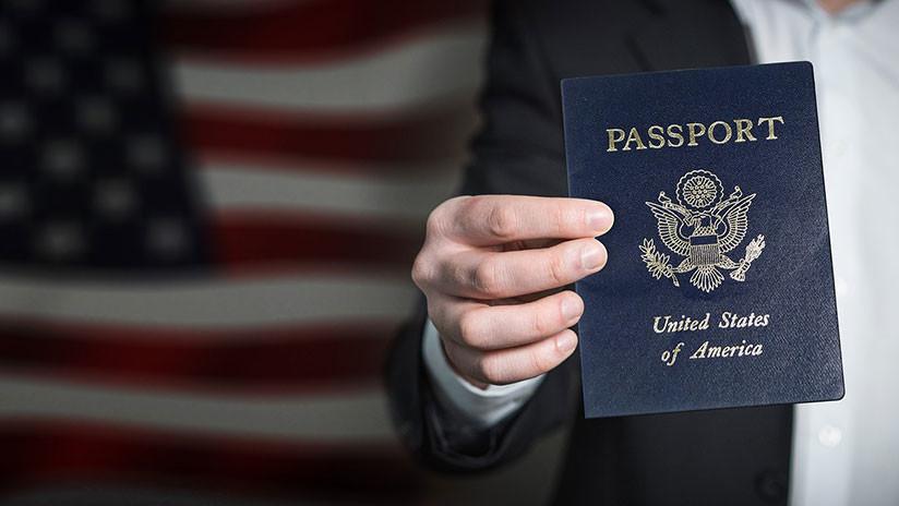 """Trump: """"Estoy comenzando el proceso para poner fin al sorteo de visas"""""""