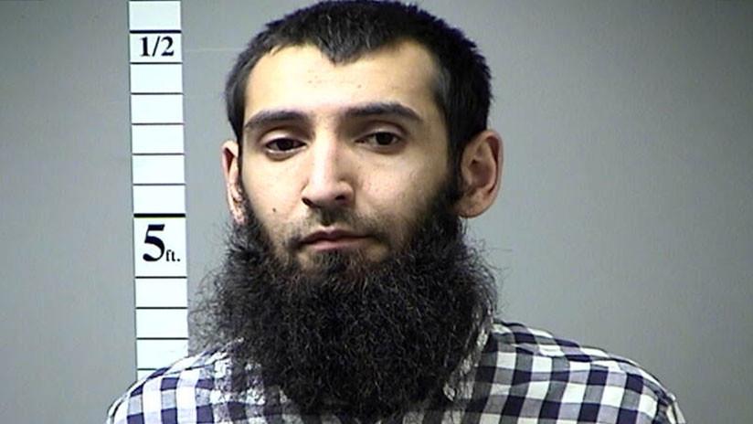 Policía: El ataque de Nueva York se inspiró en el Estado Islámico