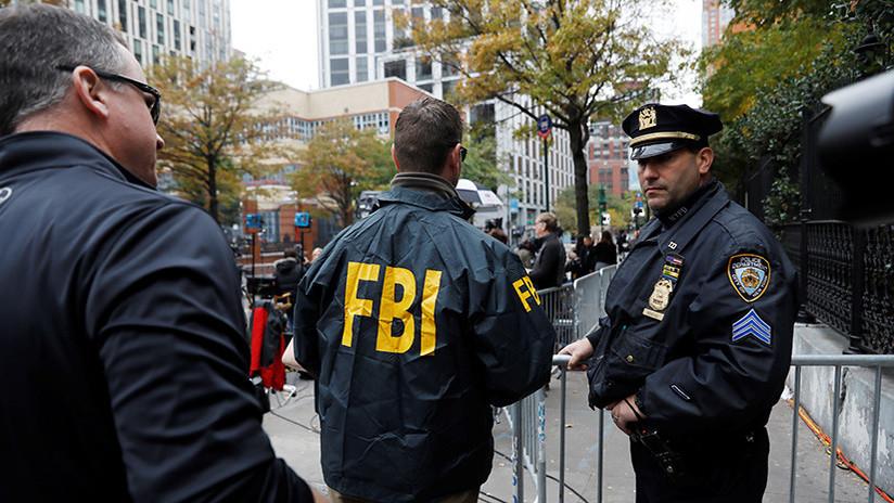 El FBI anula su solicitud de información sobre un segundo uzbeko en relación con el atentado