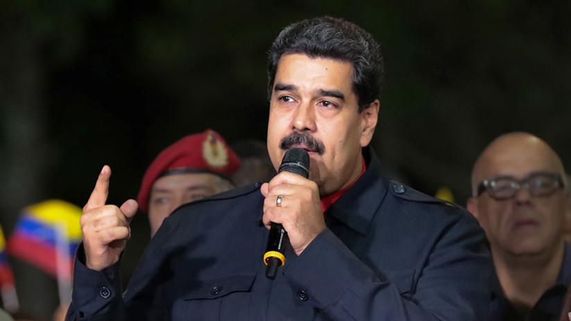 Presidente Maduro anuncia nuevo aumento salarial de 30%