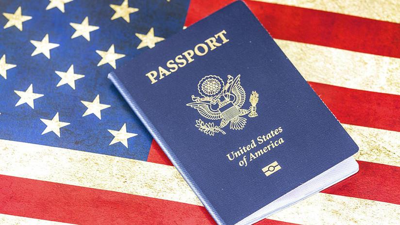 EE.UU. aprueba en primera instancia ley para revocar pasaporte a sospechosos de terrorismo
