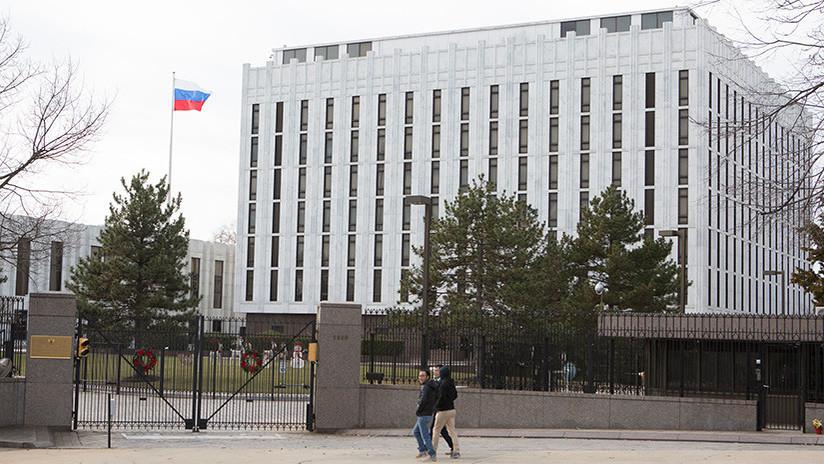 Moscú: El testimonio de Facebook, Twitter y Google demuestra que no hay pruebas de injerencia rusa