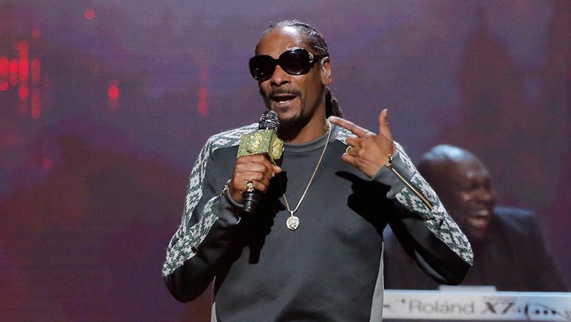 """""""Hagamos a América pandillera otra vez"""": Snoop Dogg vuelve a """"matar"""" a Trump"""