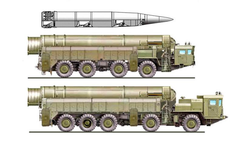 El Ártico, ¿posible base de indetectables misiles balísticos rusos capaces de alcanzar a EE.UU.?