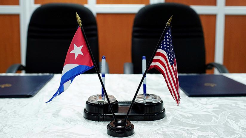 """Cuba: """"Los ataques sónicos son un pretexto de EE.UU. para dañar la relación bilateral"""""""